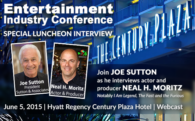 Entertainment Industry Conference June 5