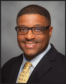 Okorie Ramsey, CPA, PMP, CGMA