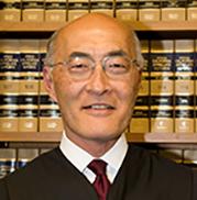 Hon. Bruce G. Iwasaki, Judge