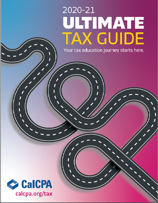 2020-21 Ultimate Tax Guide