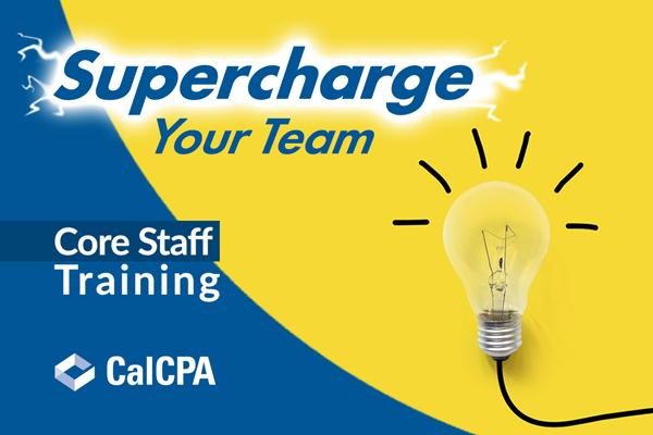 Core Staff Training