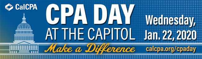 CPA Day at the Capitol