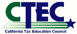 California Tax Education Council