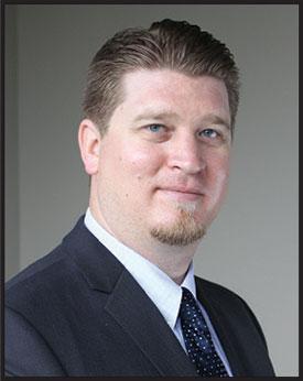 David Henwood, CPA