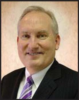 David L. Osburn, CCRA