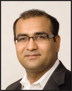 Dhawal A. Thakker, CISSP, CISA