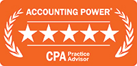 Accounting Power - 5 stars