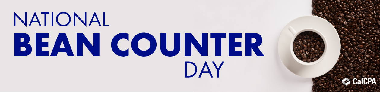 National Bean Counter Day 2021