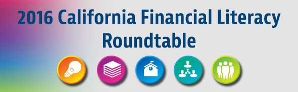 Financial Literacy Roundtable