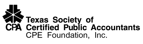 Texas Society of Certified Public Accountants CPE Foundation, Inc.